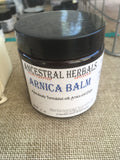 Arnica Balm with additive