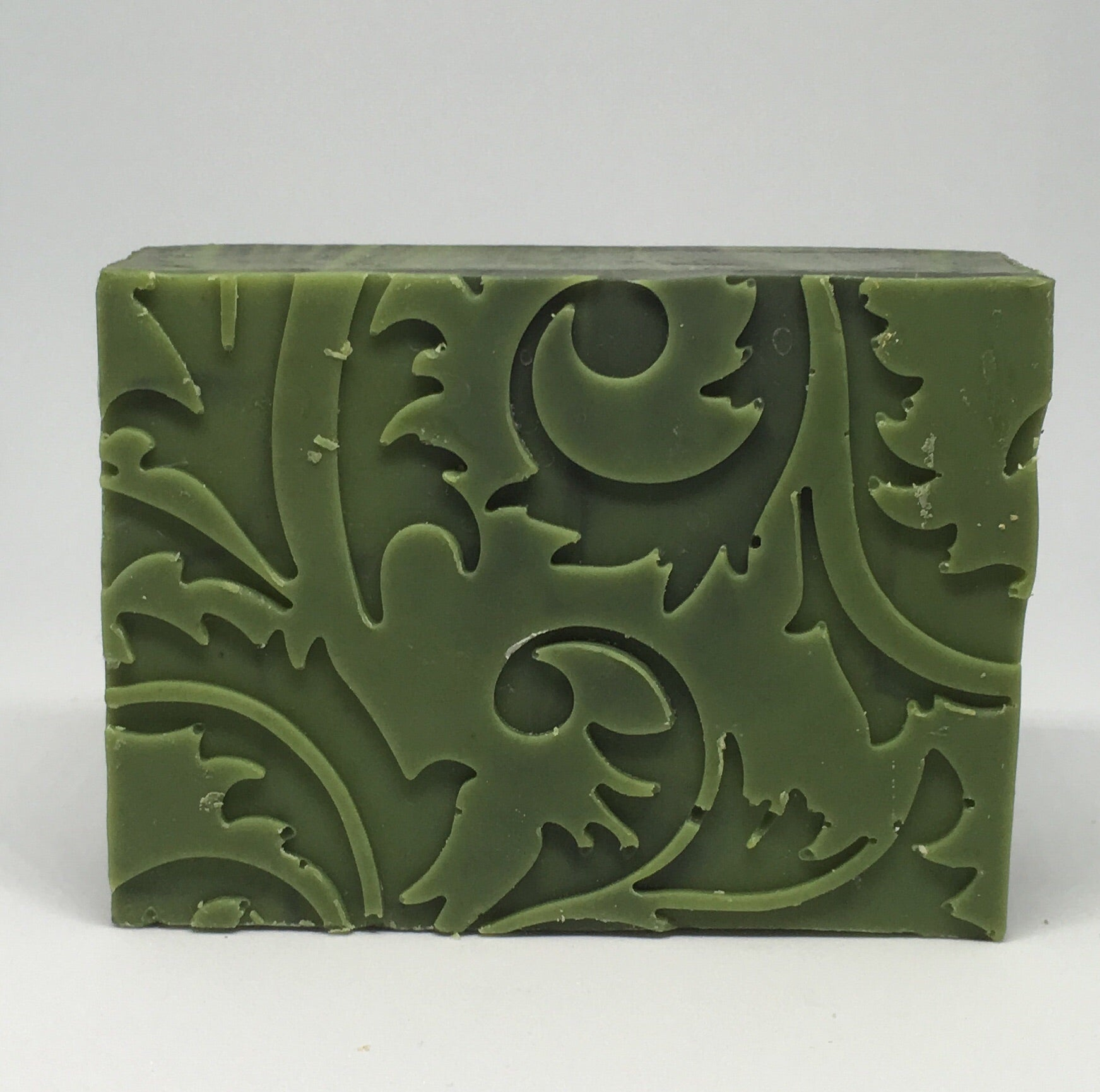 Avocado Aloe Soap