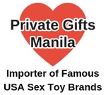 Private Gifts Manila