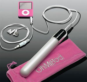 OhMiBod Music Driven Vibrator - Private Gifts Manila