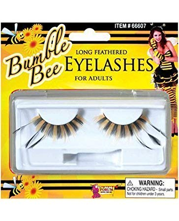Bumble Bee Eyelashes - Private Gifts Manila