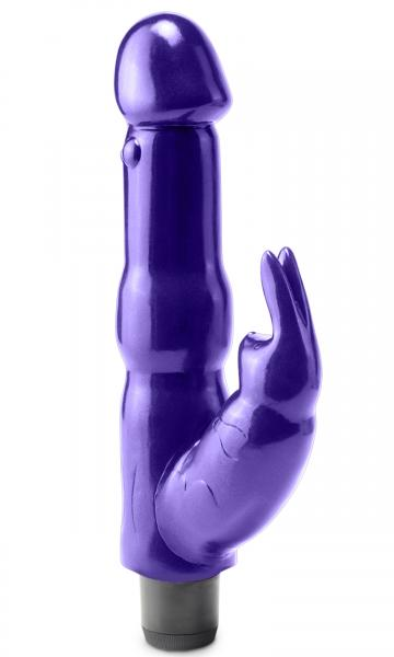 Wabbit Vibe Waterproof 8.5 Inch Purple