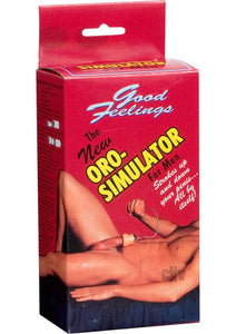 Oro Stimulator Pump