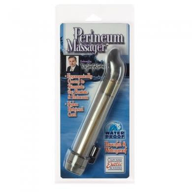 Dr. Joel Kaplan Perineum Massager - Prostate Massagers by California Exotic Novelties - Private Gifts Manila