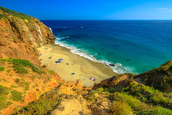 Little Dume Beach