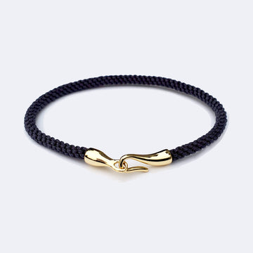 Mini Drifter Black & Gold