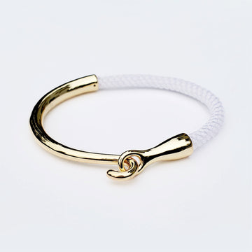 Catalina Half Cuff Gold