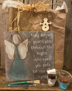 Angel DIY Kit