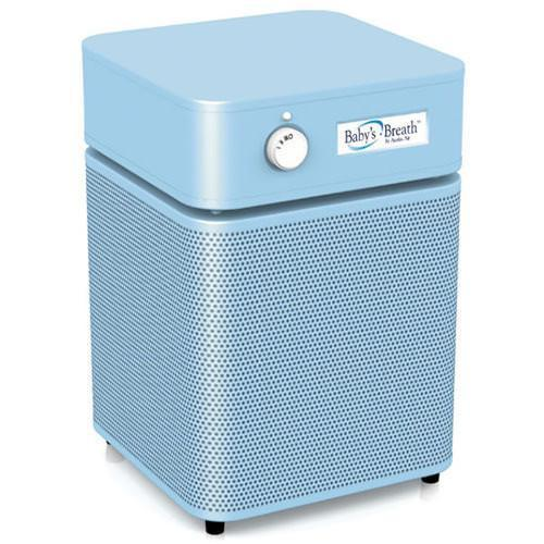 Austin Air Baby's Breath Air Purifier - Blue