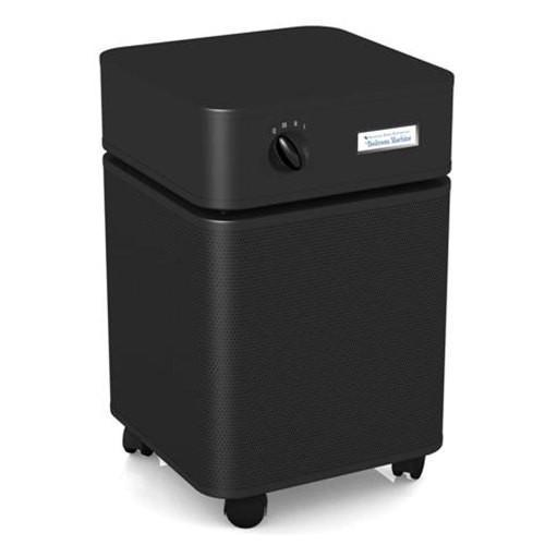 Austin Air Bedroom Machine Air Purifier - Black