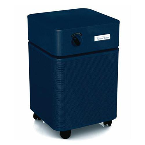 Austin Air Bedroom Machine Air Purifier - Blue
