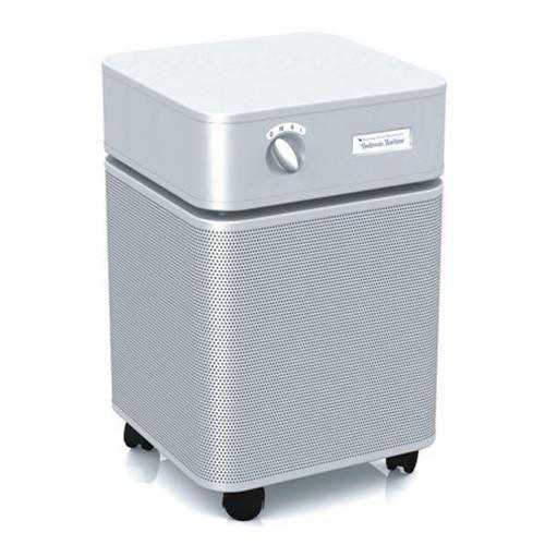 Austin Air Bedroom Machine Air Purifier - White