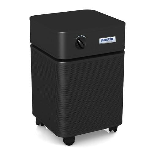 Austin Air Healthmate Air Purifier - Black