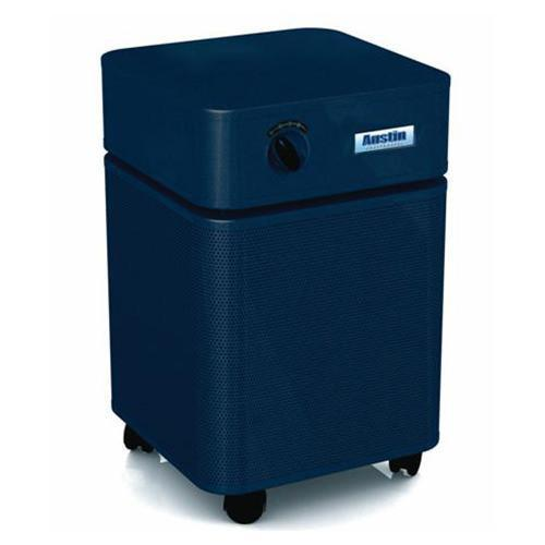 Austin Air Healthmate Air Purifier - Blue