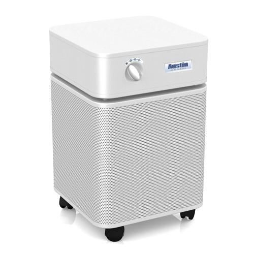 Austin Air Healthmate Air Purifier - White