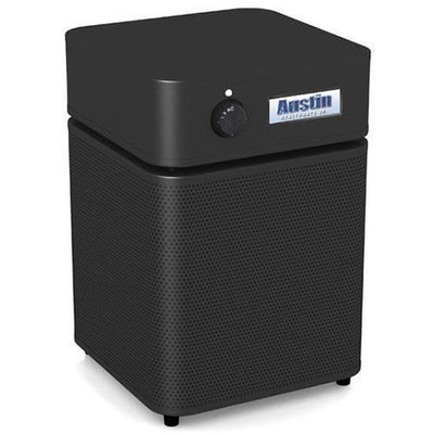 Austin Air Healthmate Junior Air Purifier - Black