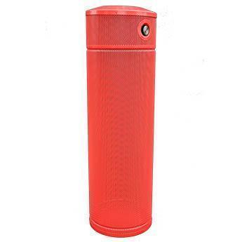 AllerAir AirMed 3 Tower Air Purifier - Red