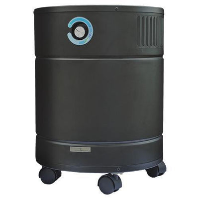 AllerAir AirMedic Pro 5 MG Air Purifier (HEPA only) - Black