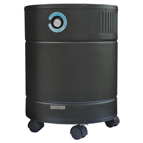 AllerAir AirMedic Pro 5 MG MCS Supreme Air Purifier - Black