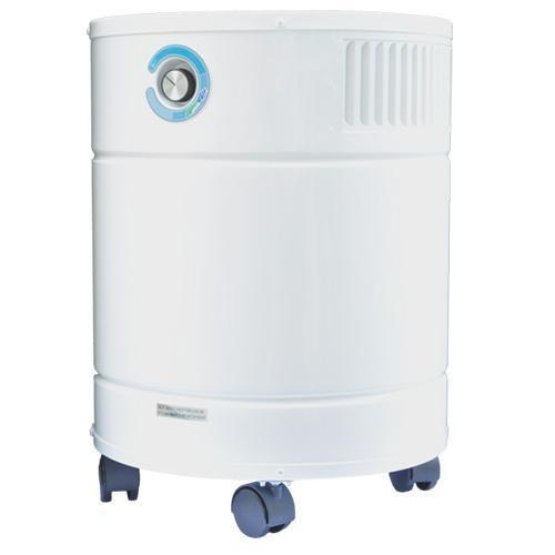 AllerAir AirMedic Pro 5 MG MCS Supreme Air Purifier - White