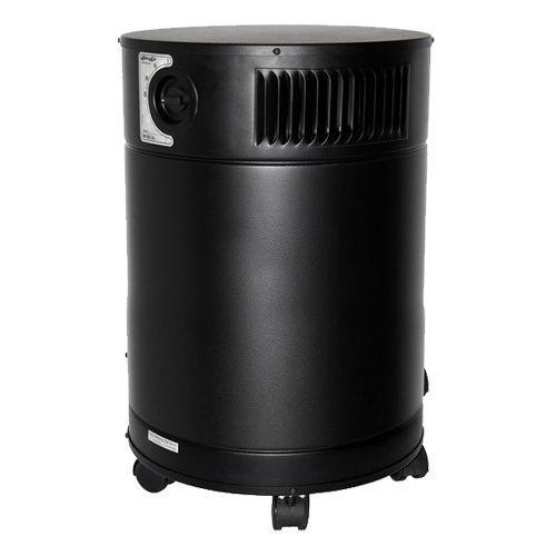 AllerAir AirMedic Pro 6 HD Air Purifier - Black