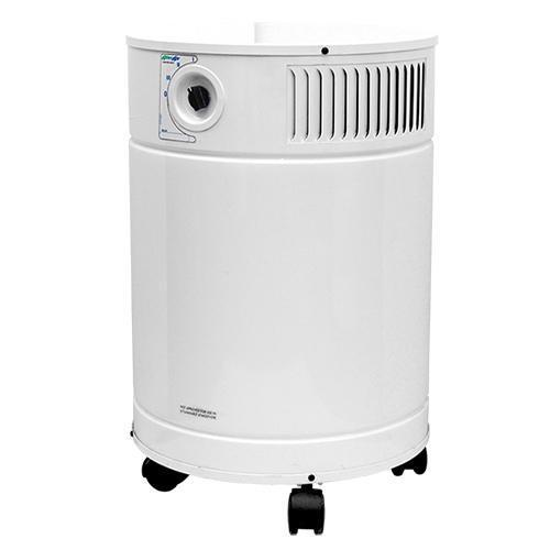 AllerAir AirMedic Pro 6 HD Air Purifier - White