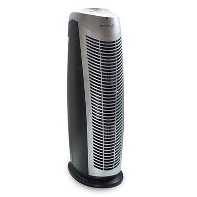 Oransi Finn HEPA UV air purifier front