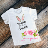 This Bunny Gets All the Chicks - Short Sleeve
