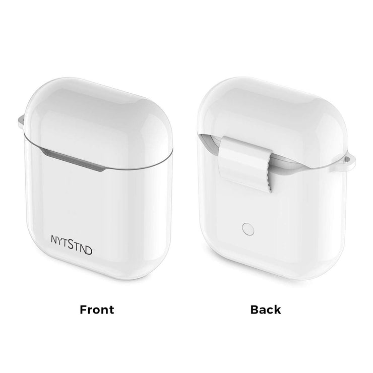 1st generation AirPods Wireless Charging Case Back Front