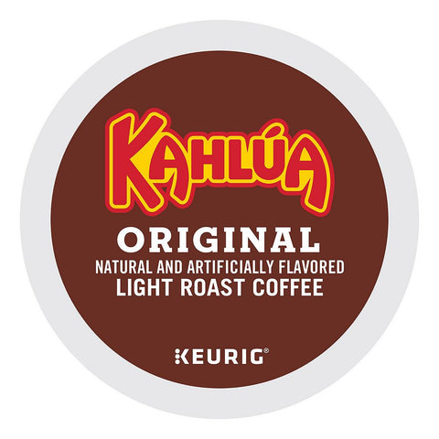 Kahlua Coffee Keurig K-Cups, Original