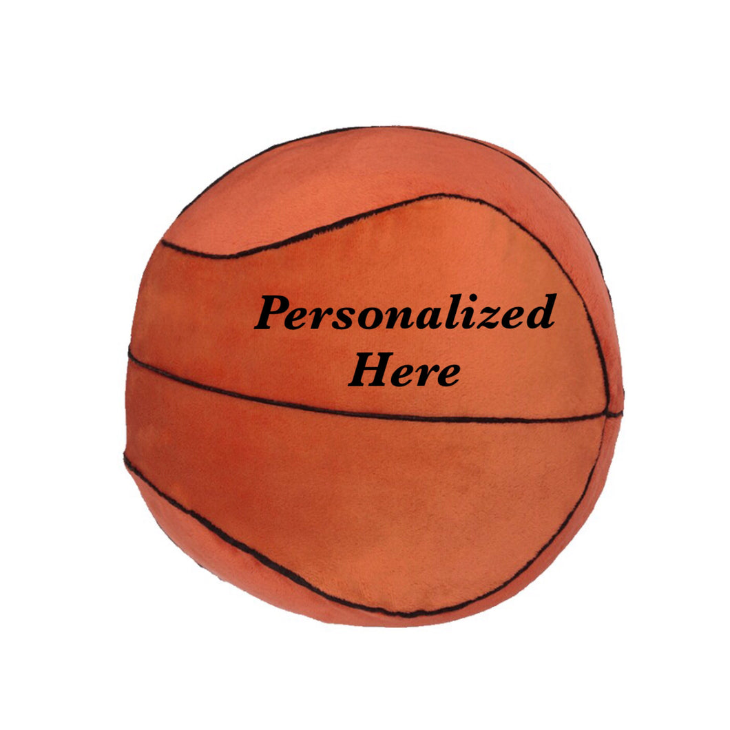 Basketball Personalized Buddy