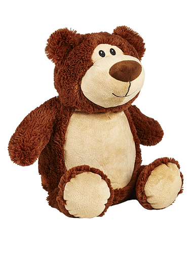 Bear Cubby (Brown)