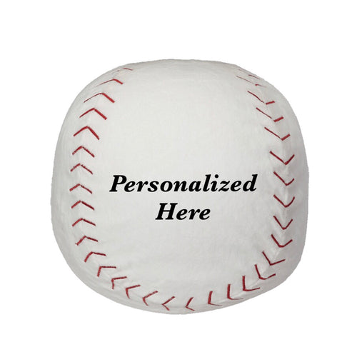 Baseball Personalized Buddy