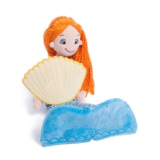 Rag Doll Personalized -Mermaid