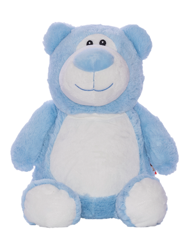 Bear Cubby (Blue)