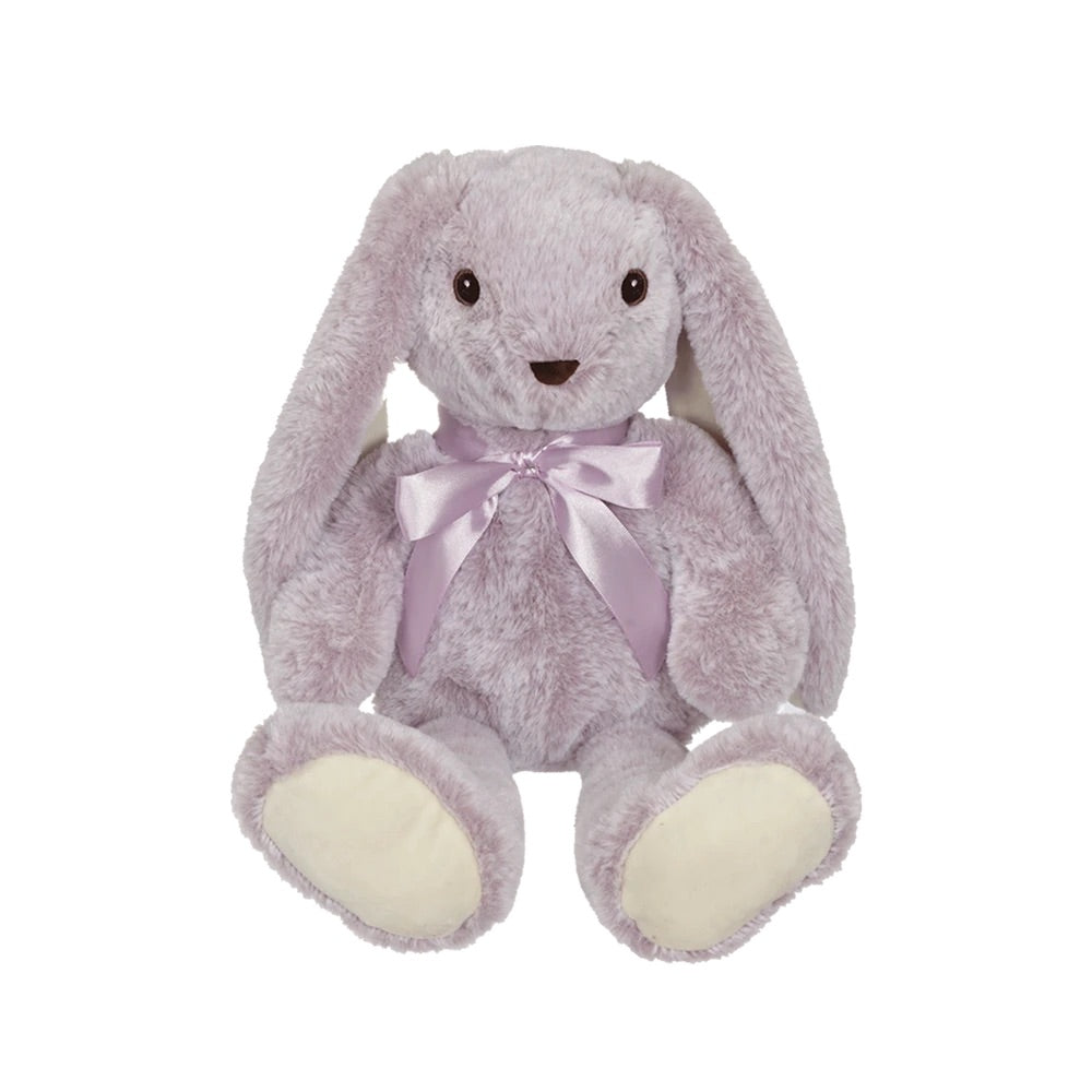 Personalized Big Ear Bunny