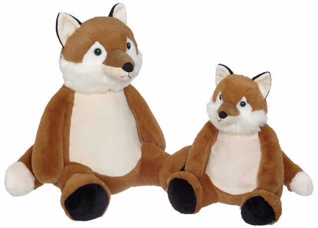 Fox Clara Buddy