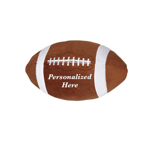 Football Personalized Buddy