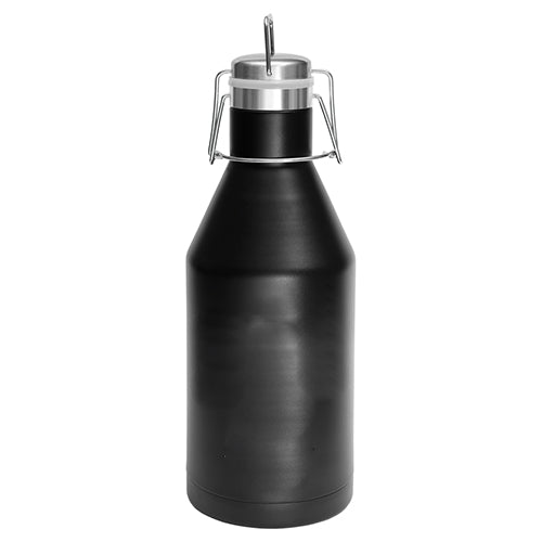 Custom 64 oz. Stainless Steel Growler