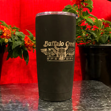 20 oz. Custom Stainless Steel Polar Camel Travel Mug