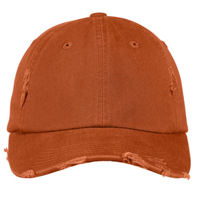 Texas Home Distressed Cap