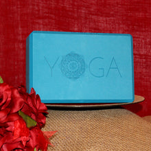 Custom Yoga Block