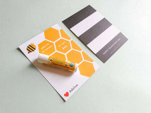 Sweet As Can Bee Lip Balm