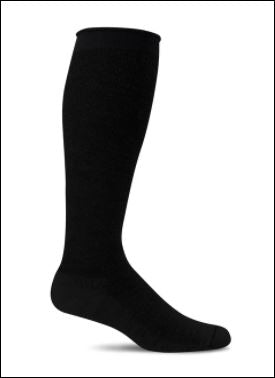 Sockwell Orbital Stripe Compression Socks - Only S/M Available!