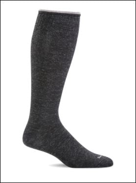 Sockwell Featherweight Fancy Compression Socks - 2 Colors! Only S/M Available
