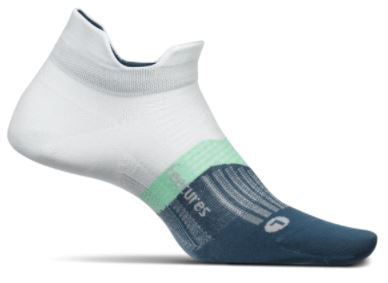 Feetures Ultra Light No Show Tab Socks - 4 Colors!