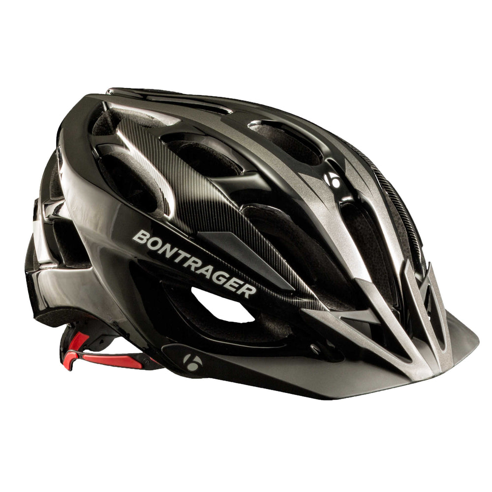 Bontrager, Helmet, Bontrager Quantum - Cycle Robert Boutique Magasin Vélo LaSalle Montréal Fitting bike Trek bicycles