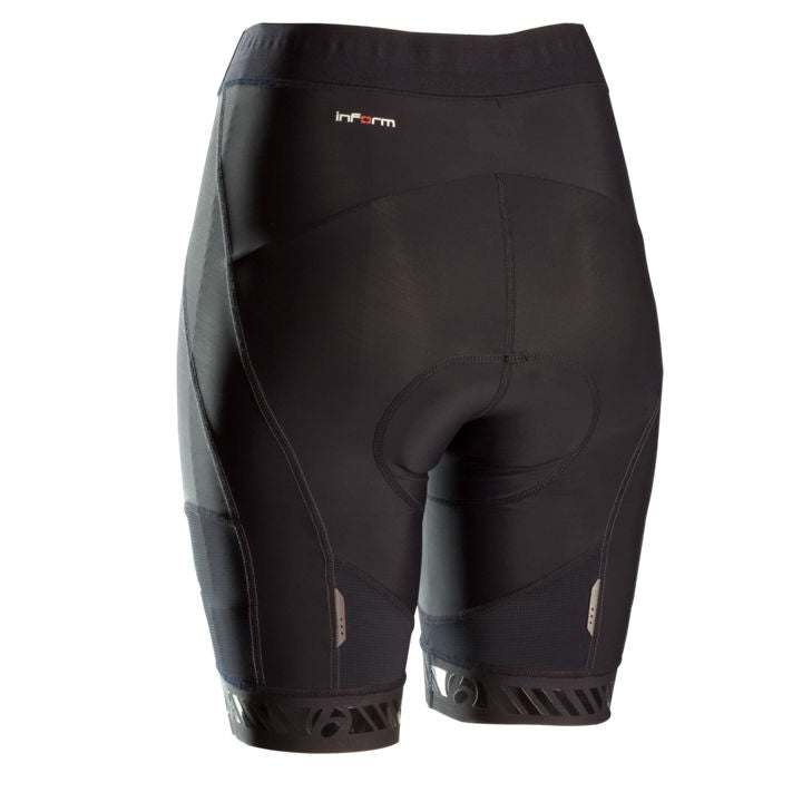 Bontrager, f cuissard, Bontrager Women's Race Short - Cycle Robert Boutique Magasin Vélo LaSalle Montréal Fitting bike Trek bicycles