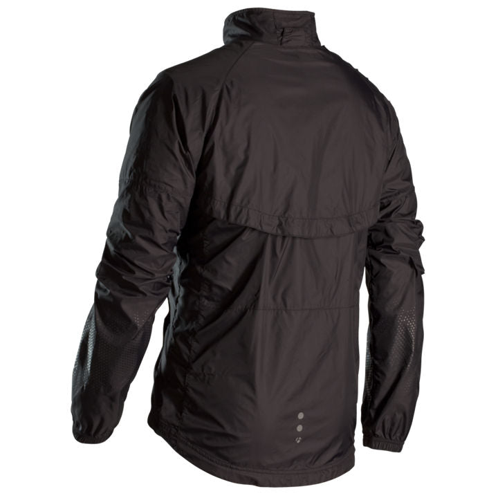Bontrager, f maillot, Bontrager Race Convertible Windshell - Cycle Robert Boutique Magasin Vélo LaSalle Montréal Fitting bike Trek bicycles