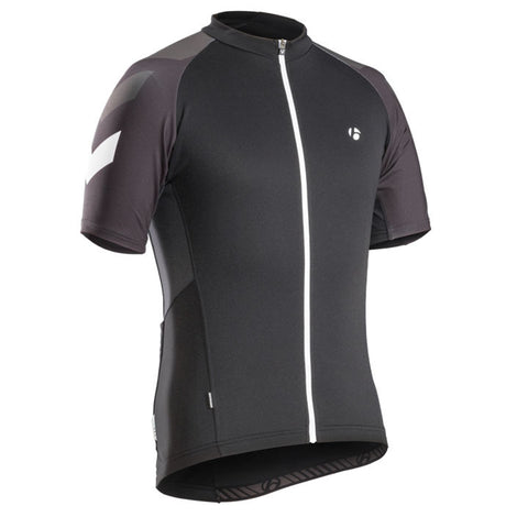 Bontrager, h maillot, Bontrager Race Jersey - Cycle Robert Boutique Magasin Vélo LaSalle Montréal Fitting bike Trek bicycles